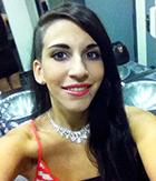 Η Αγάπη Καβακίδου αποφοίτησε από την σχολή κομμωτικής Gianneri Academy στην Θεσσαλονίκη και αισθάνεται απόλυτα έτοιμη να εργαστεί σαν κομμώτρια