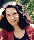 Ερμιόνη Ζέρου, μια έτοιμη κομμώτρια μετά τις σπουδές της στην σχολή κομμωτικής Gianneri Academy στην Θεσσαλονίκη